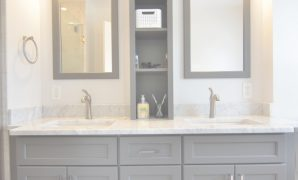 Beautiful There Are Plenty Of Beneficial Tips For Your Woodworking throughout Unique Bathroom Double Vanity