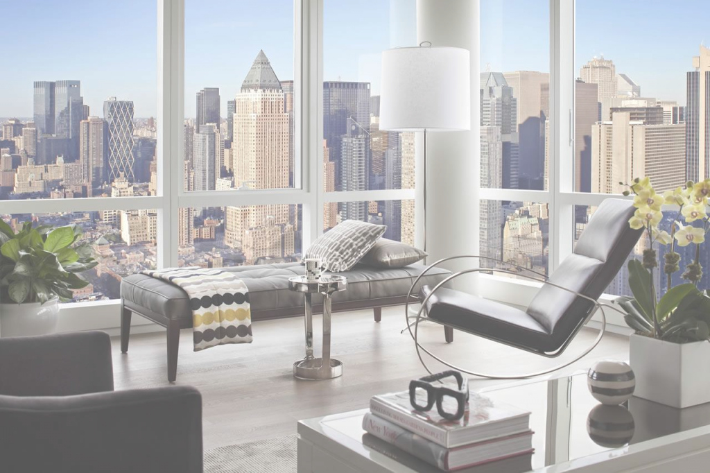 Beautiful Top 8 Manhattan Dream Living Rooms To Inspire You in Dream Living Rooms