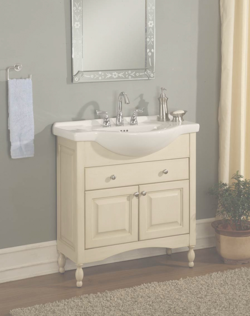 Beautiful Vanity Cabinet Depth 15 Inch Depth Bathroom Vanity Bathroom Vanities intended for Bathroom Vanity 18 Depth