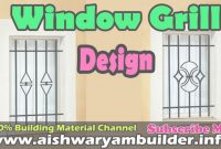 Beautiful Window Grill Designs | House Grill | Safety Grill Design in Simple Grill Design For Windows