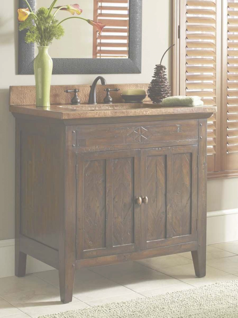 Cool 10 Bathroom Vanity Ideas To Jump Start Your Remodel | Our Products within Country Bathroom Vanities