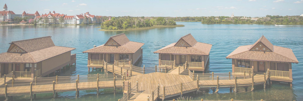 Cool 10 Things You'll Love About Disney's Polynesian Villas And Bungalows intended for Disney Polynesian Bungalows