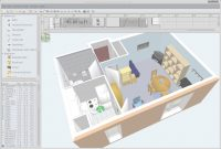 Cool 11 Free And Open Source Software For Architecture Or Cad -H2S Media intended for Open Source Floor Plan Software