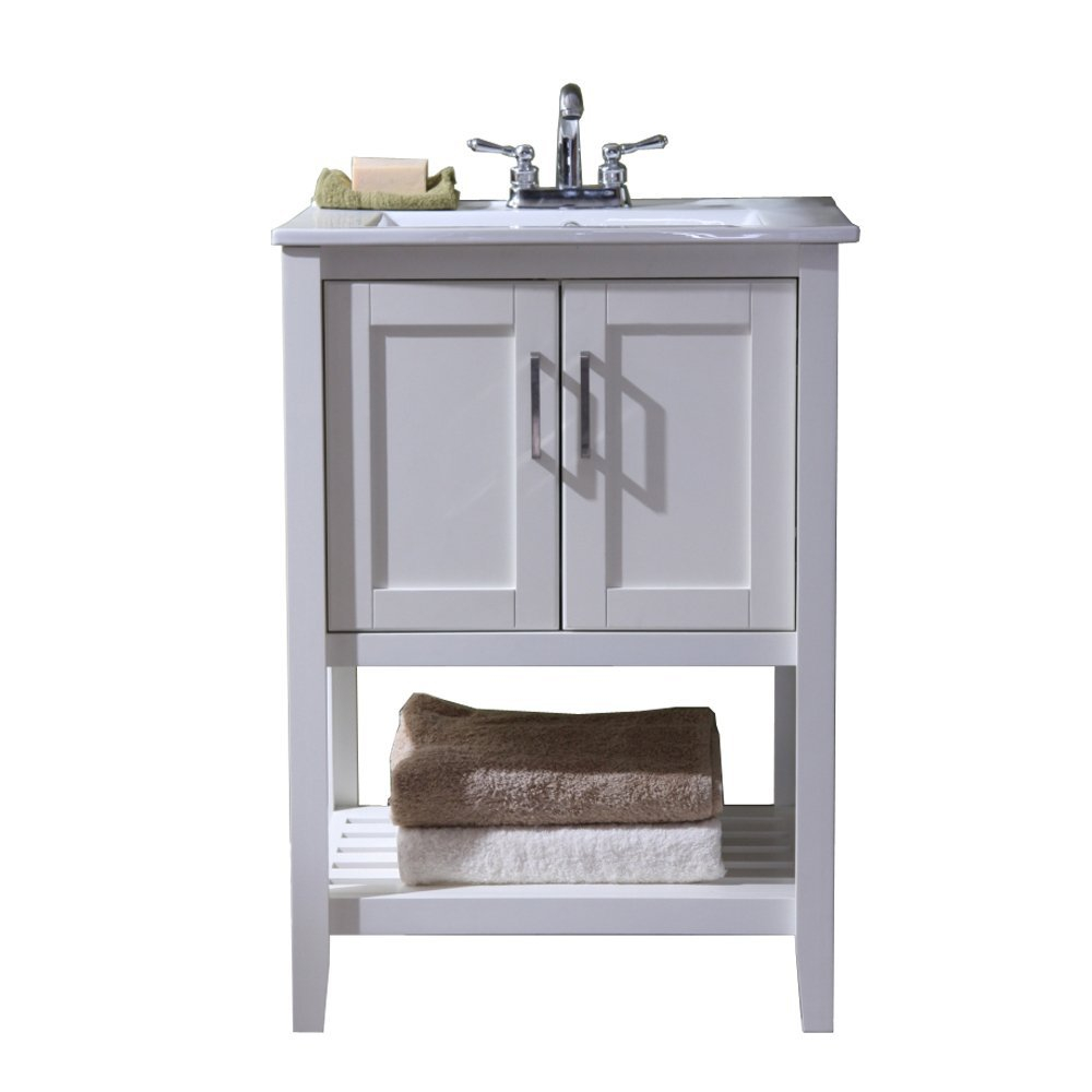 Cool 51Fbmmg0T0L Sl1000 On Bathroom Vanity With Sink | Home And Interior within Bathroom Sink With Cabinet