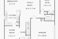 Cool 61 Elegant Of Building Plan Drawings Fresh Edenton House Plan Floor regarding Building Plans Drawings