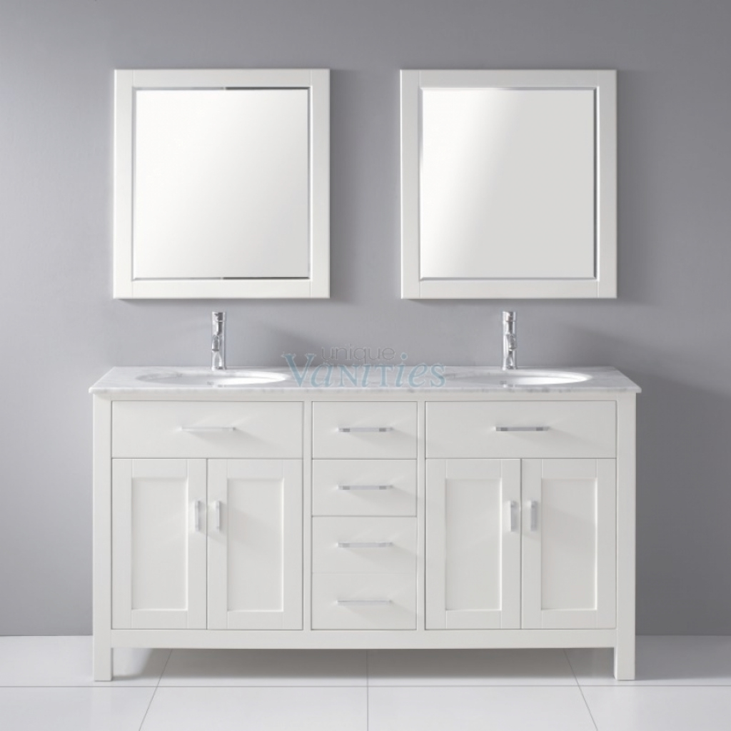 Cool 65 Inch Double Bathroom Vanity - Vanity Ideas within 65 Inch Bathroom Vanity