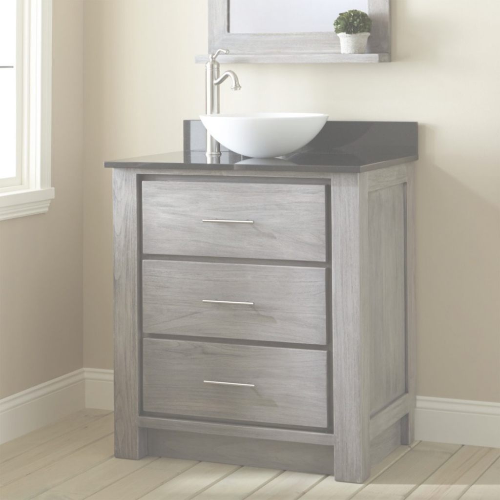 Cool 69 Most Cool 48 Bathroom Vanity With Top Washroom Cabinets Tall with regard to Unique Home Depot Bathroom Vanities And Cabinets