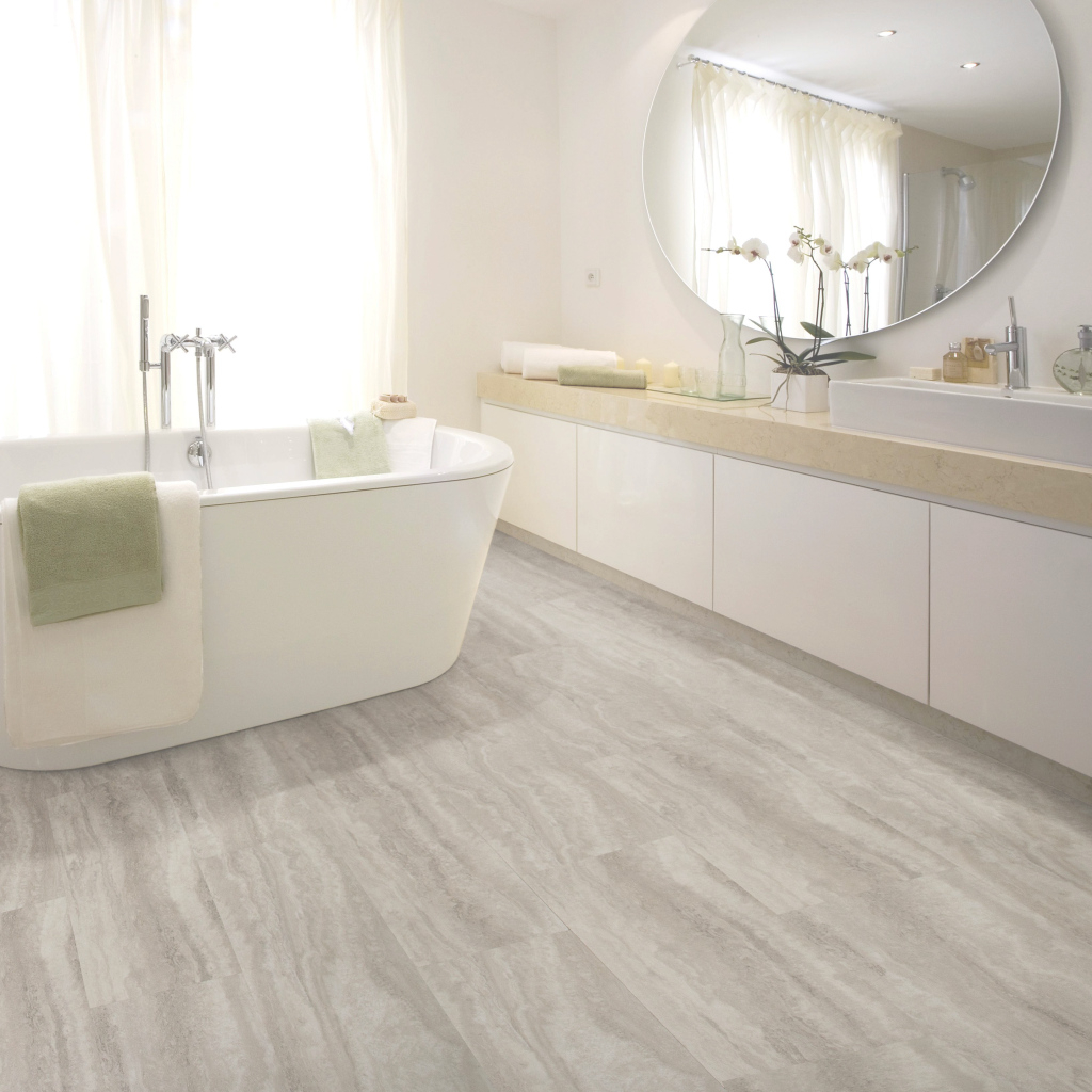 Cool 70 Most Prime Bathroom Laminate Tiles Floor Vinyl Flooring For with New Laminate Bathroom Flooring