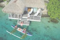 Cool 9 Top Affordable Overwater Bungalows Around The World | Travel | Us News within Bungalow Over Water