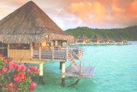 Cool All Inclusive Resorts : Bora Bora All Inclusive Resorts Overwater for Overwater Bungalows All Inclusive