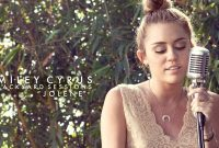 Cool Alluring Miley Cyrus Backyard Sessions Download On Miley Cyrus for The Backyard Sessions