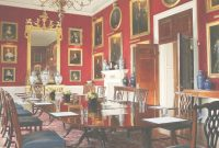 Cool Althorp Estate | Breakfast Room At Althorp House – Not The Main throughout The Dining Room Northampton