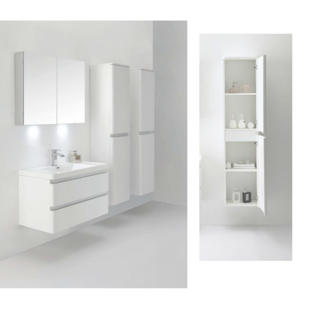 Cool Amazing Fresca Bathroom Vanity 6 Fvn8090Go Whitebackground with regard to Fresca Bathroom Vanity