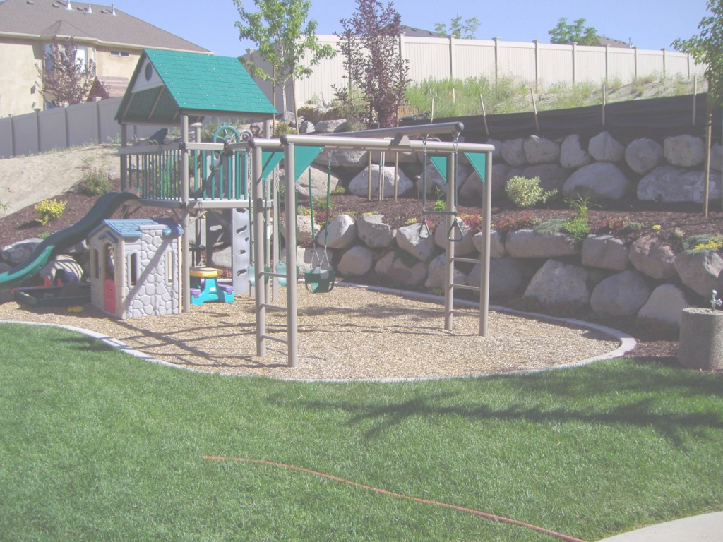 Cool Amazing Landscaping Ideas Kid Friendly Backyard And Of For Concept with regard to Elegant Kid Friendly Backyard
