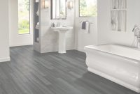 Cool Armstrong Luxury Vinyl Plank Flooring | Lvp | Black Wood Look within High Quality Vinyl Plank Flooring Bathroom