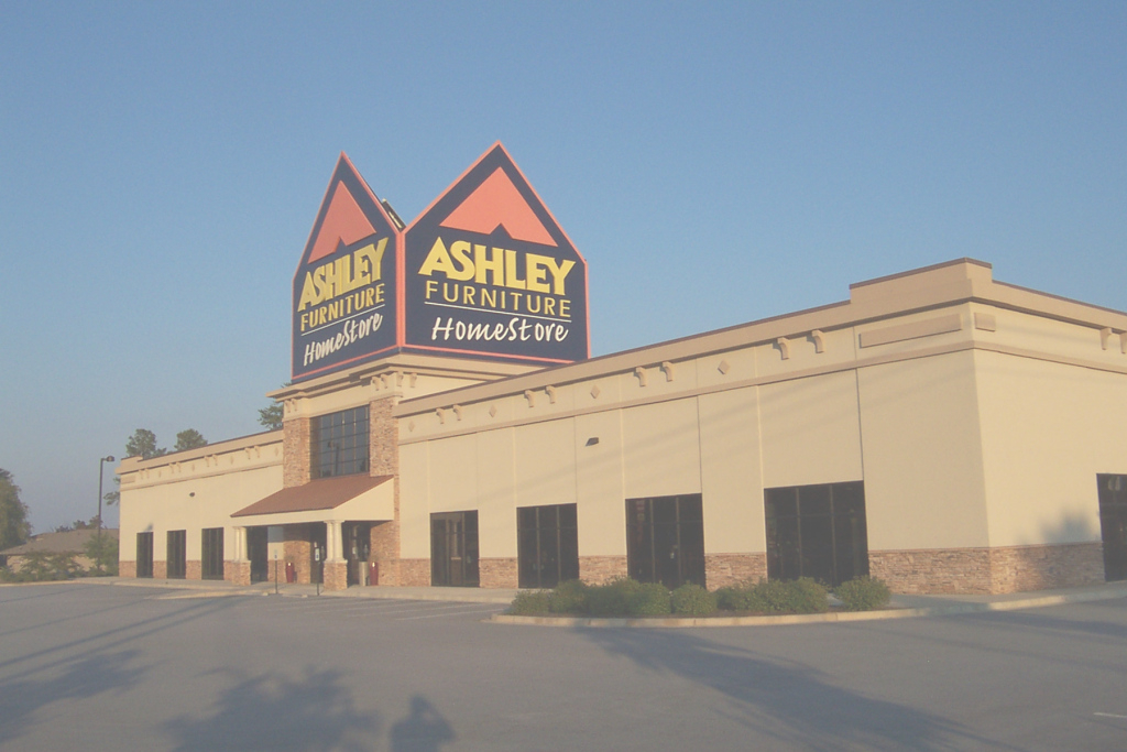 Cool Ashley Furniture Homestore, 108 Harbison Boulevard: September 2008 regarding Fresh Ashley Furniture Amman