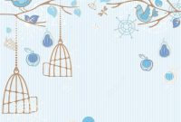 Cool Baby Shower – Boy Royalty Free Cliparts, Vectors, And Stock for Baby Shower Wallpaper