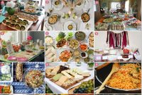 Cool Baby Shower Brunch | Misait throughout Luxury Baby Shower Brunch Menu