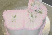 Cool Baby Shower Cakes: Baby Shower Birthday Cake Sayings throughout Lovely Baby Girl Shower Cake Ideas