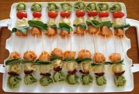 Cool Baby Shower Food Ideas: Cold Finger Food Ideas For Baby Shower within Review Baby Shower Appetizers Finger Foods