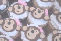 Cool Baby Shower Monkey Cake – Youtube within Baby Shower Monkey Cakes