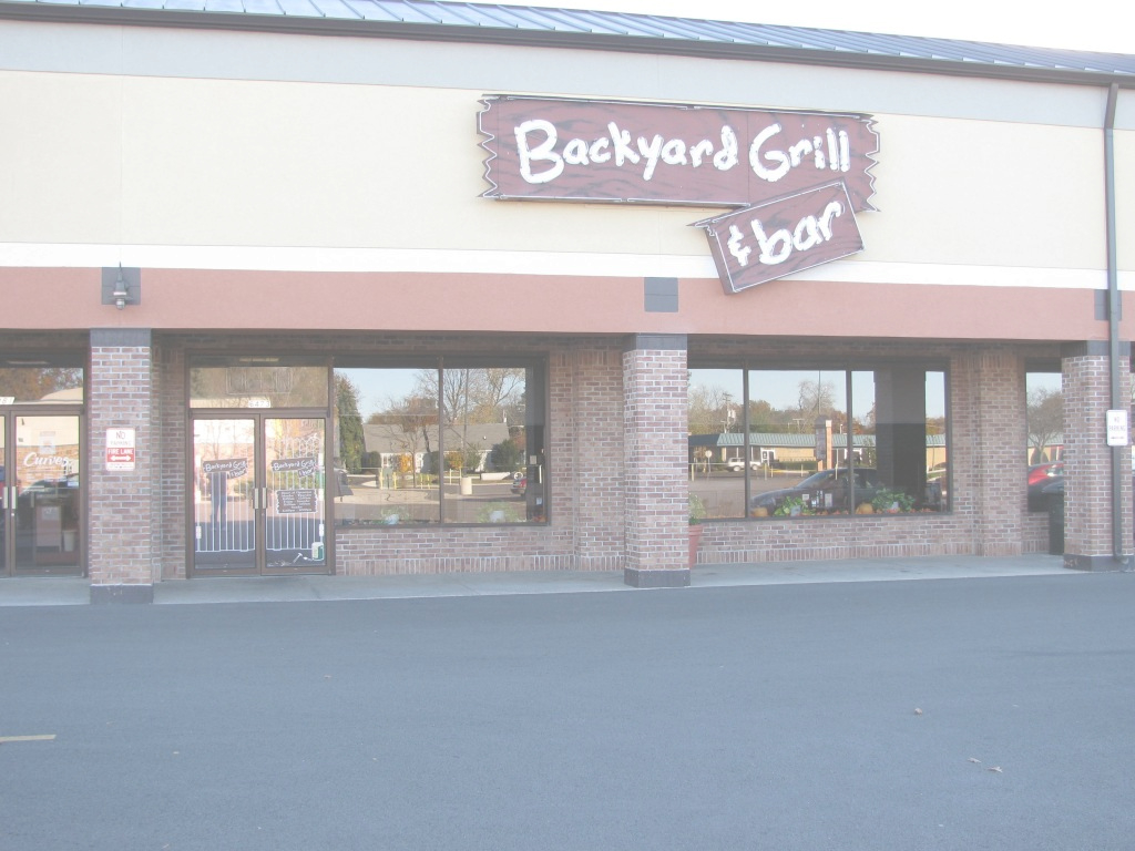 Cool Backyard Grill And Bar regarding Backyard Bar And Grill