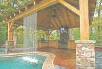 Cool Backyard Oasis: Your Custom-Built Swimming Pool & Outdoor Living Space intended for Backyard Oasis