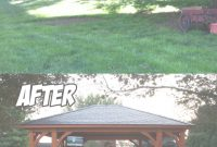 Cool Backyard Paradise Lancaster, Pa (Before & After) – C.e. Pontz Sons with regard to Lovely Backyard Paradise