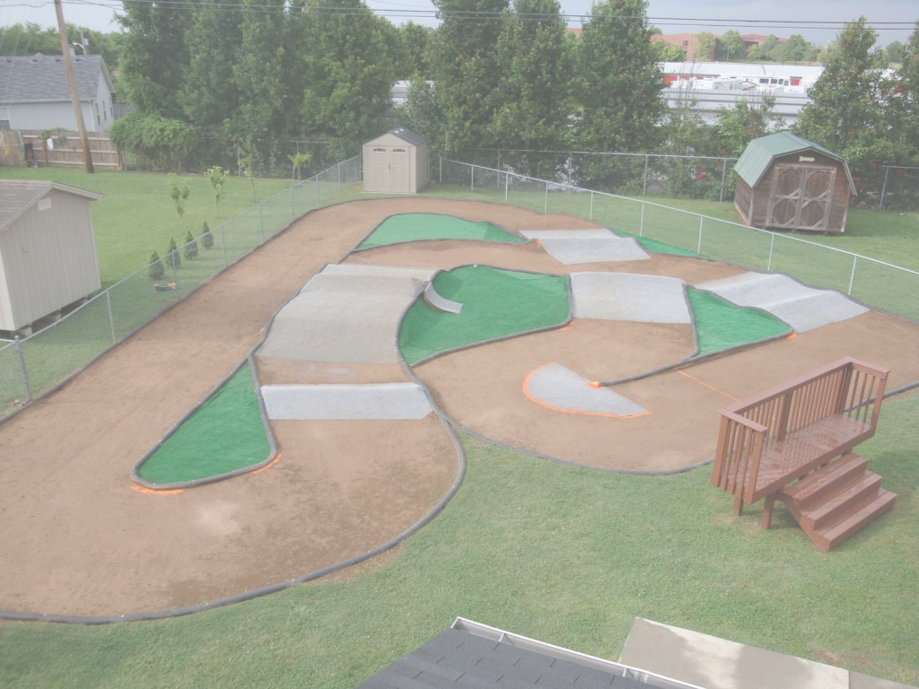 Cool Backyard Rc Track Ideas - Google Search | Rc Drones | Pinterest with regard to Backyard Rc Track Ideas