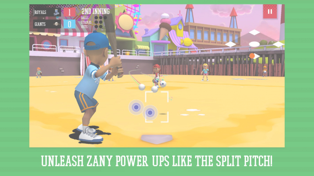 Cool Backyard Sports Baseball 2015 Apk Download - Free Sports Game For for Beautiful Backyard Baseball Download