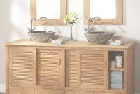 Cool Bamboo Bathroom Vanity | Creative Bathroom Decoration within Bamboo Bathroom Vanity