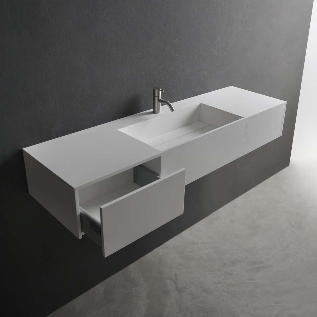 Cool Bathroom : Bathroom Modern Sinks And Vanities Scenic House Modern within Designer Bathroom Sinks