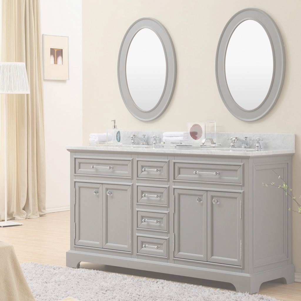 Cool Bathroom : Best 54 Bathroom Vanity Single Sink Home Design New throughout Beautiful 54 Bathroom Vanity