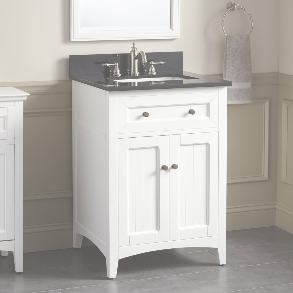 Cool Bathroom : Excellent 24 Bathroom Vanity With Sink Inch Vanities throughout Beautiful 24 Bathroom Vanity And Sink
