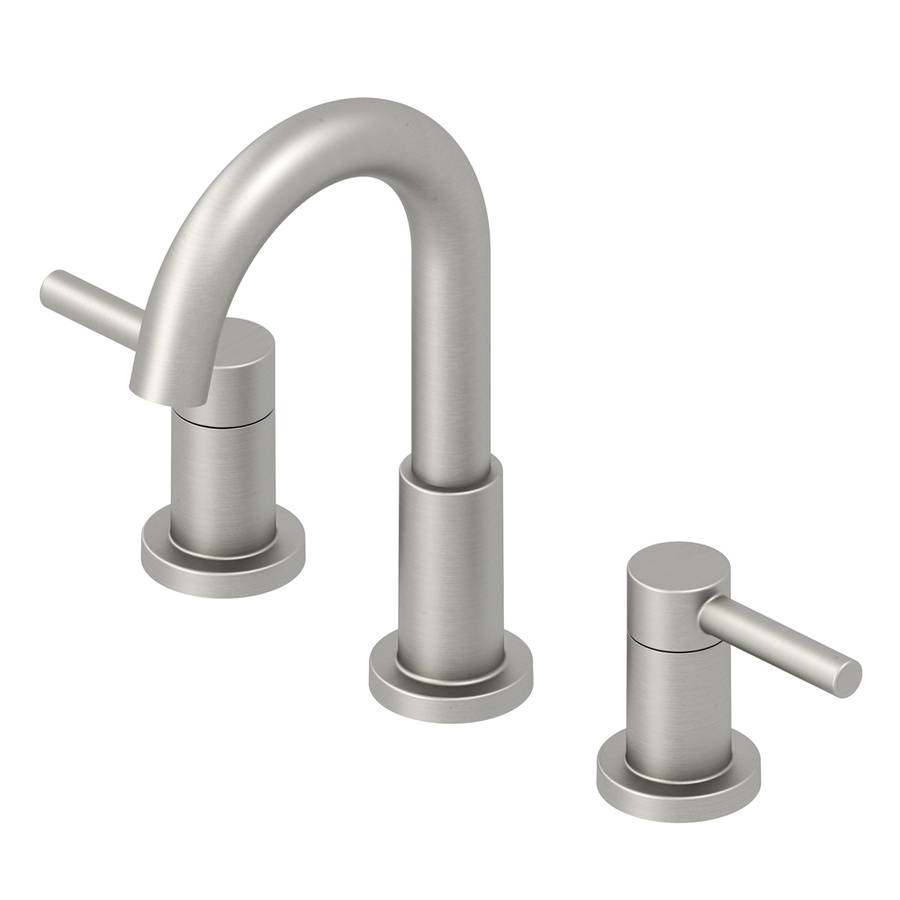 Cool Bathroom Fixtures Pfister Traditional Ceramic Double Handle Vessel regarding Set Commercial Bathroom Faucets