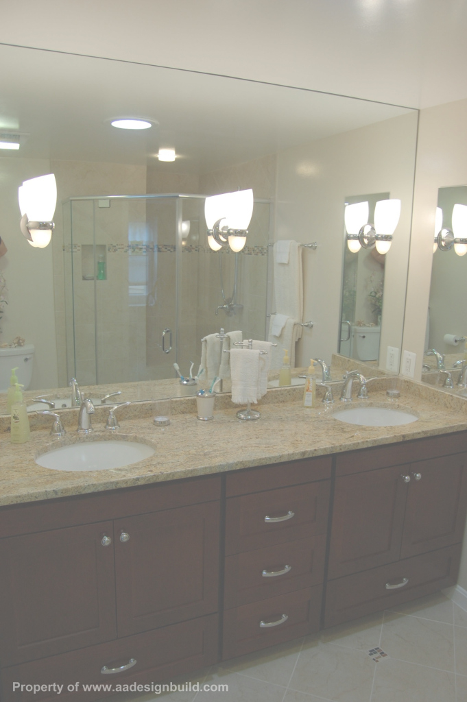 Cool Bathroom Makeup Lighting Fixtures Inspirational Vanity Light regarding Awesome Bathroom Mirror With Built In Light
