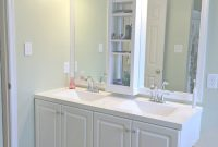 Cool Bathroom Mirrors San Diego Lovely Master Bathroom Vanity Sink Mirror with regard to High Quality Master Bathroom Mirrors