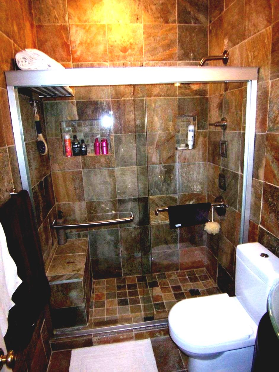 Cool Bathroom Shower Ideas For Small Bathrooms Decorating - Surripui pertaining to Lovely Bathroom Shower Ideas For Small Bathrooms