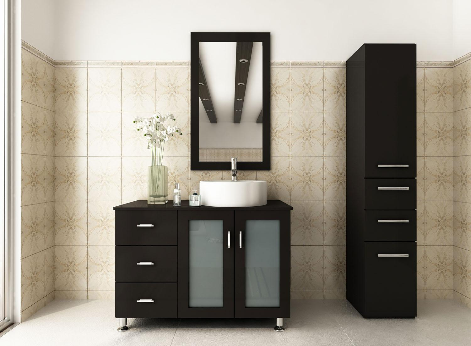 Cool Bathroom Vanities Phoenix Az - Home Design Ideas inside Bathroom Vanities San Antonio