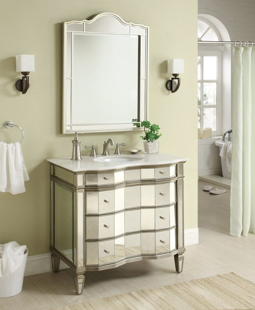 Cool Bathroom Vanity Mirrors For Superior Plan 18 - Nestorriba within Beautiful Bathroom Vanity Mirrors