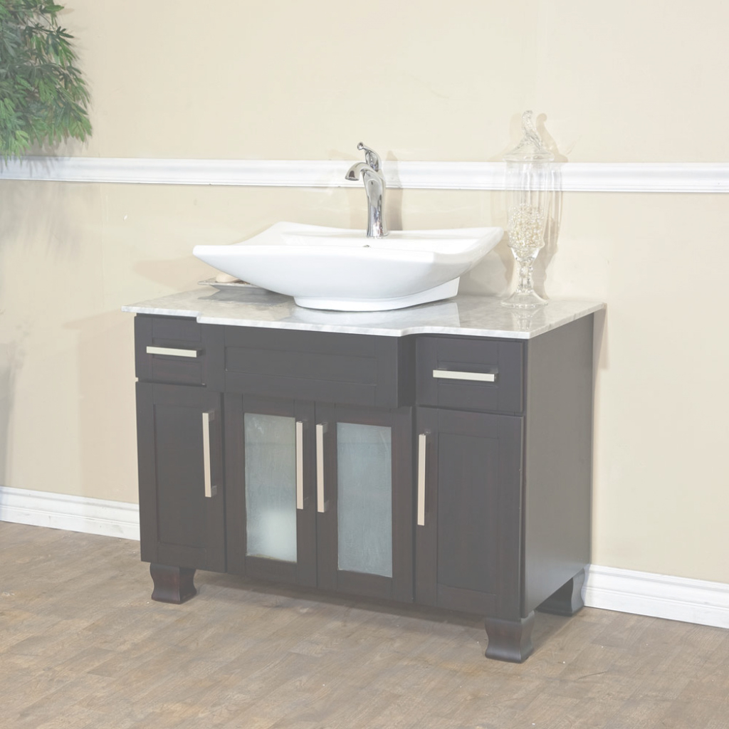 Cool Bellaterra Home 604023B Single Sink Bathroom Vanity, Soft Close pertaining to Inspirational Single Sink Bathroom Vanity