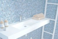 Cool Blue Mosaic Bathroom Tiles Fresh Tiles Blue Grey Bathroom Floor with Best of Blue Mosaic Bathroom