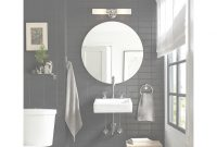 Cool Brass Bathroom Black Frame – Sergio 2018 in Good quality Brass Bathroom Mirror