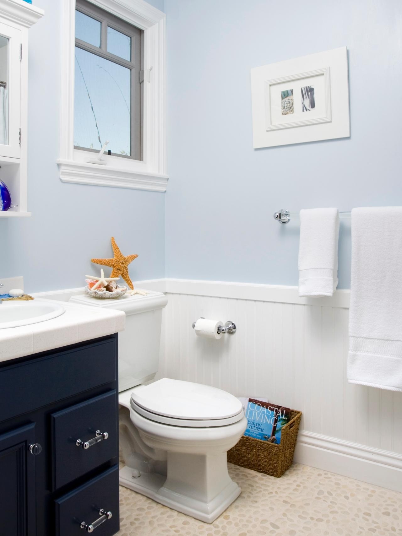 Cool Bright Blue Bathroom Accessories | My Web Value intended for Light Blue Bathroom Accessories