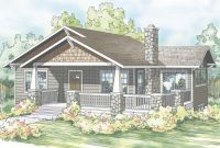 Cool Bungalow House Plans – Bungalow Home Plans – Bungalow Style House pertaining to Bungalow Style Homes
