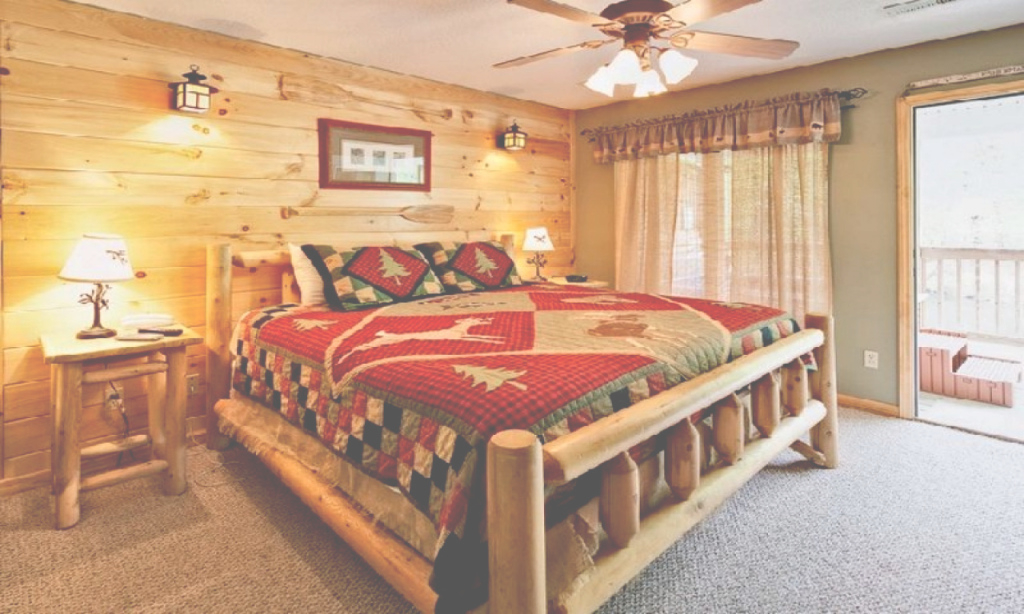 Cool Cabin Bedroom Ideas | Home Design Gallery Ideas with Unique Cabin Bedroom