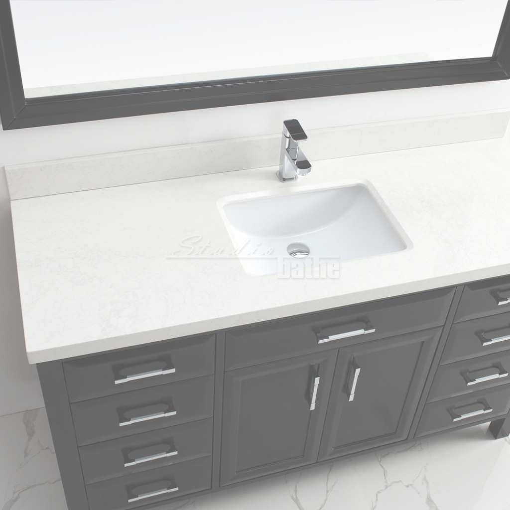 Cool Calais 60 Inch Transitional Single Sink Bathroom Vanity Espresso Finish with regard to Elegant Bathroom Vanity 60 Single Sink