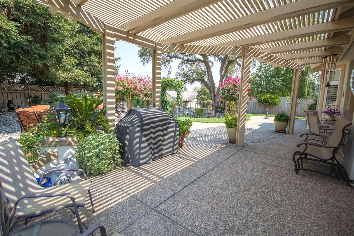 Cool California Backyard Roseville Hearthstone Court Ca Real Estate regarding Fresh California Backyard Roseville