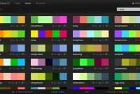 Cool Capture Your Color Inspirations With Adobe Color Cc | Adobe Content for Color Palette Adobe
