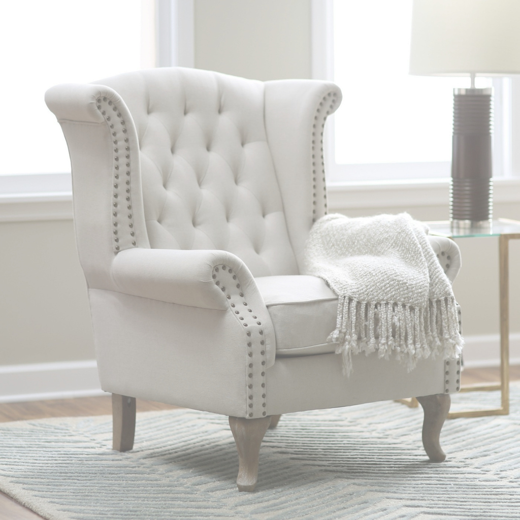 Cool Chairs & Benches. Patterned Living Room Chairs: White Soft Fabric pertaining to Patterned Living Room Chairs